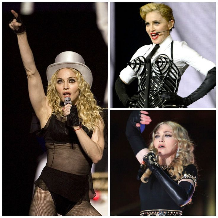 """Pop Müziğin Kraliçesi"""" olarak bilinen, yüksek tempolu sahne performansları ve çılgın stiliyle dikkatimizi çeken Madonna'nın bugün doğumgünü! Nice yaşlara #Madonna! #birthday #style #happybirthday #instabirthday #celebrity #black #girl #fashion #instafashion #dress #concert #love #popqueen #stylish #photoshoot"""