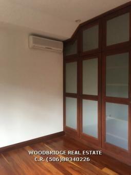 Escazu Costa Rica casa venta precio razonable $495.000 579 mts.