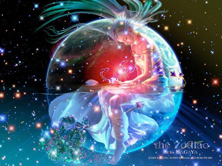 Interprétation Spirituelle des Signes Astrologiques offert par l'Archange Michaël et canalisé par Ronna Herman…