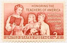 Do we honor our teachers today? (Thanks to Lvova Anastasiya for the image.)
