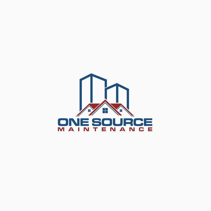 ... Logo For Maintenance Company We Are A Maintenance Company For  Residential And Commercial Customers. We Due Home Improvements, Lawn Care  And Gener.