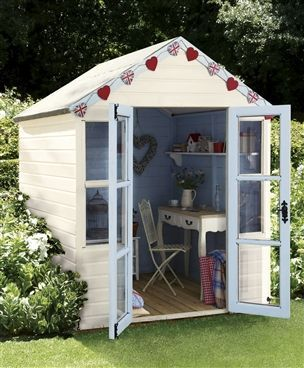 Dorset Summer House from Next. I love it!