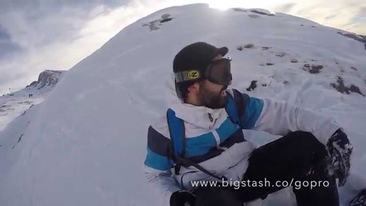 Never delete a GoPro video again! https://www.bigstash.co  Countless videos, taking up space on your disks. You know, you won't need them any time soon.   Stash them away! Upload using our apps, or directly from Dropbox. When you need some or all of your files, request to download a few hours in advance.   Sign up now and get 5 TB FREE for one year. Then, choose the plan that better suits your needs. See pricing: https://www.bigstash.co/pricing