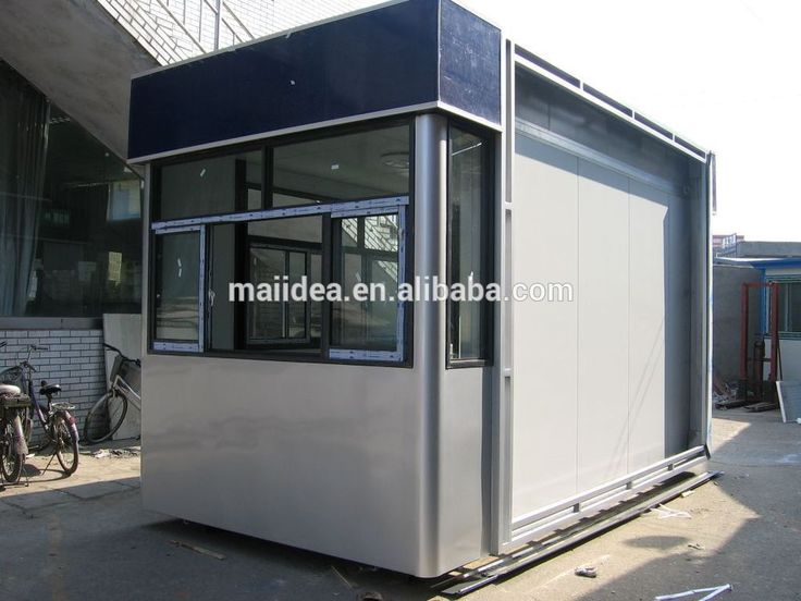 Factroy Price China Exhibition Booth Design,Prefab Coffee Kiosk ...