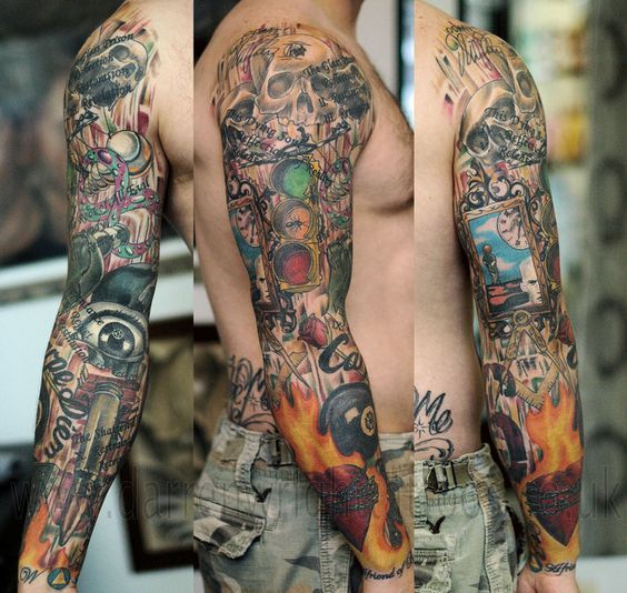 436 Best Dream Theaters Images On Pinterest: 20 Best Dream Theater Tattoos Images On Pinterest