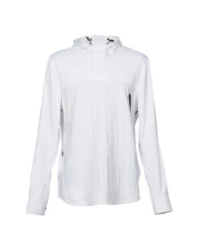 THE NORTH FACE Men's Jacket White S INT