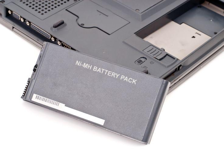 Mit kell tudnunk a laptopok akkumulátoráról?