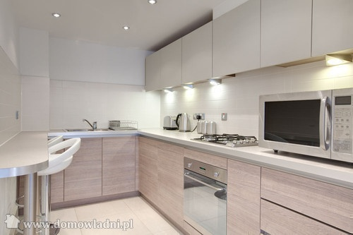 Zdjęcie 23726: Zdjęcie z kolekcji: kuchnia w stylu medytacyjnym