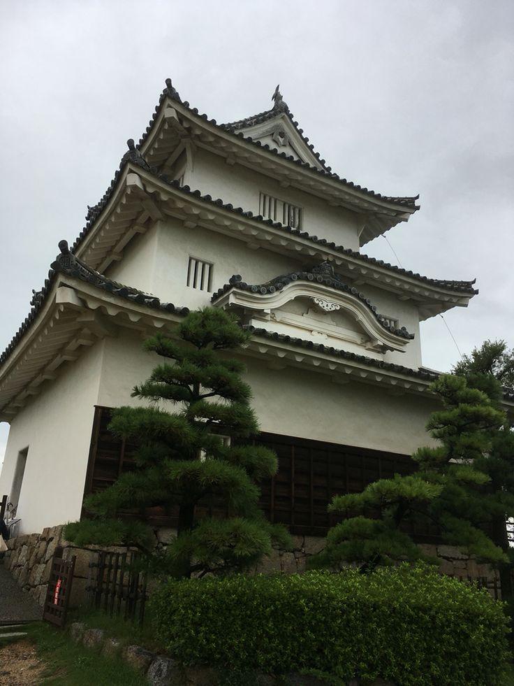 丸亀城 香川