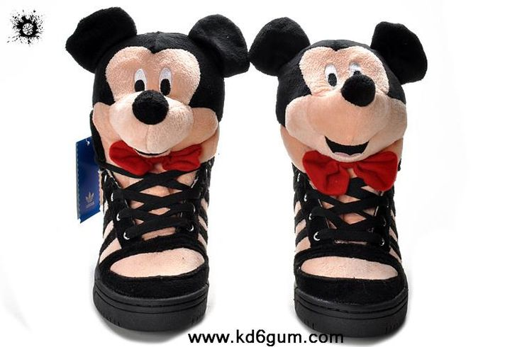 Adidas Originals Mickey Mouse Shoes Your Best Choice | Nike KD 6 GUM | Pinterest | Original Mickey Mouse, Mickey Mouse Shoes and Adidas Originals