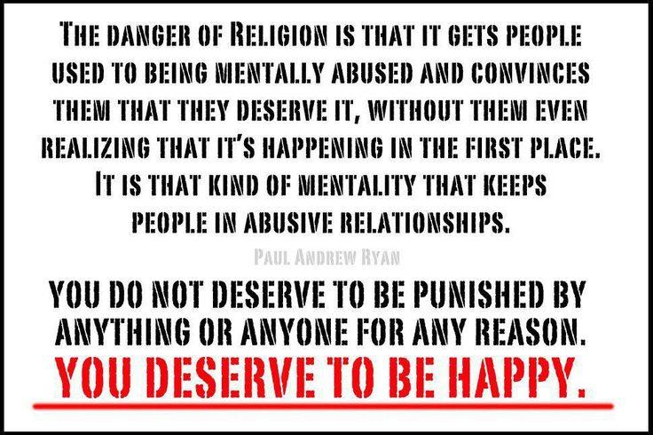 abusive relationship adalah organization