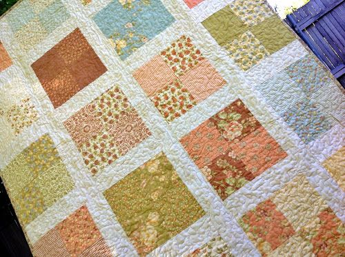 how to cut quilt fabric accurately