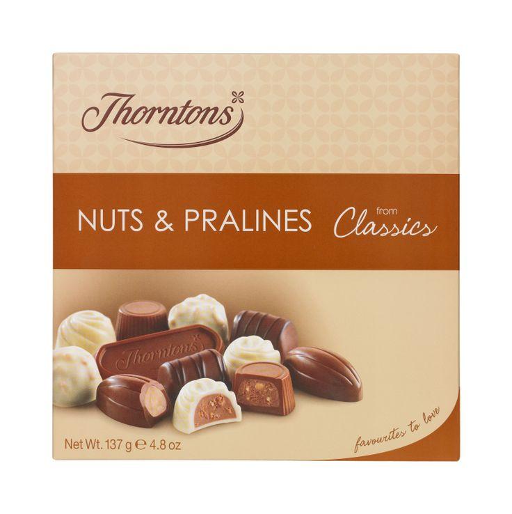 61-61647 - Nuts & Pralines 137g