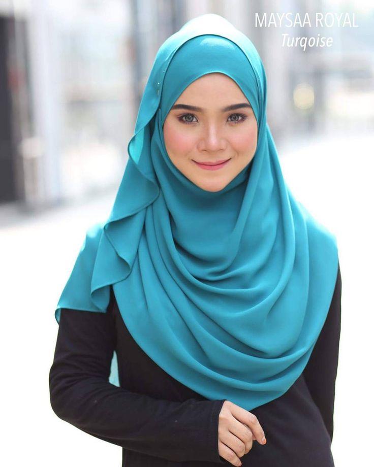 Awek Pilihan — Mix Collection Gadis Melayu Ayu Bertudung