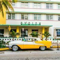 Avalon Hotel (Miami Beach, Florida)   Jetsetter