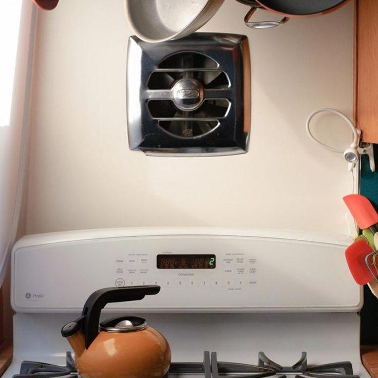 Best 25 Kitchen exhaust fan ideas on Pinterest  Exhaust