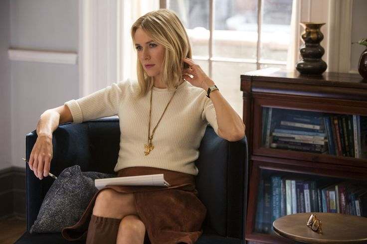 Netflix has released the official trailer for their upcoming Naomi Watts series Gypsy. Are you a Netflix subscriber? Will you check out the psychological drama?