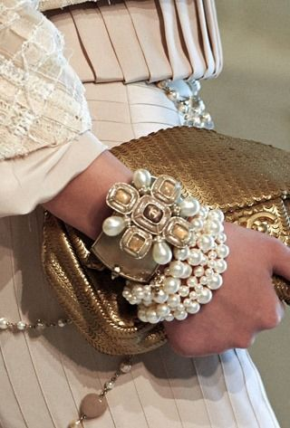 """Chanel Cruise 2014 -- I would like to add a subboard to this one called """"If I Could Afford To""""."""