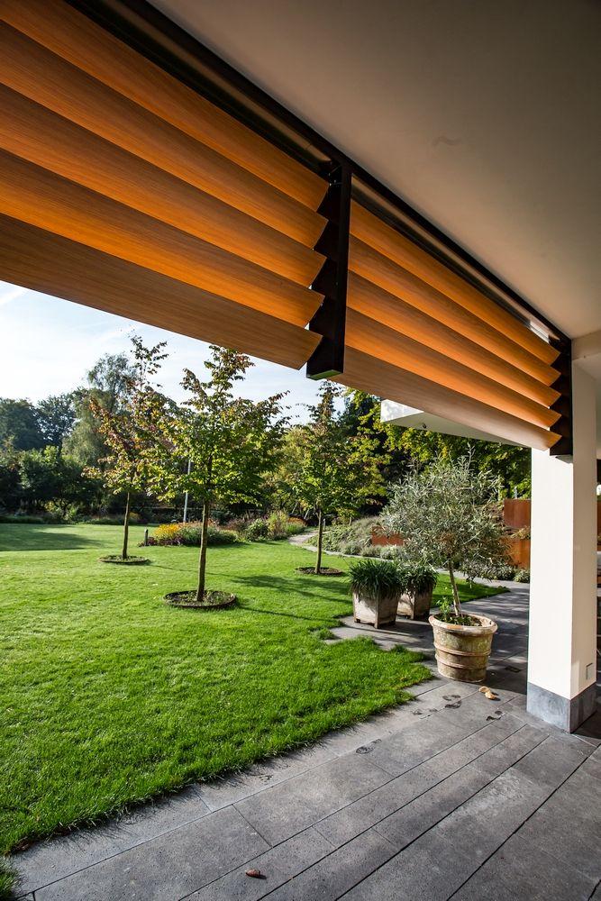 louvredaken by livium absoluut aan arjan tonen pinterest buiten gordijnen en veranda
