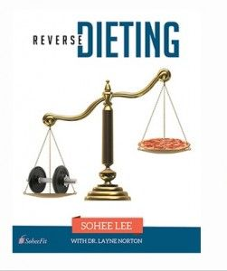 It still has the word diet, but it's everything you've ever wanted from an eating plan.
