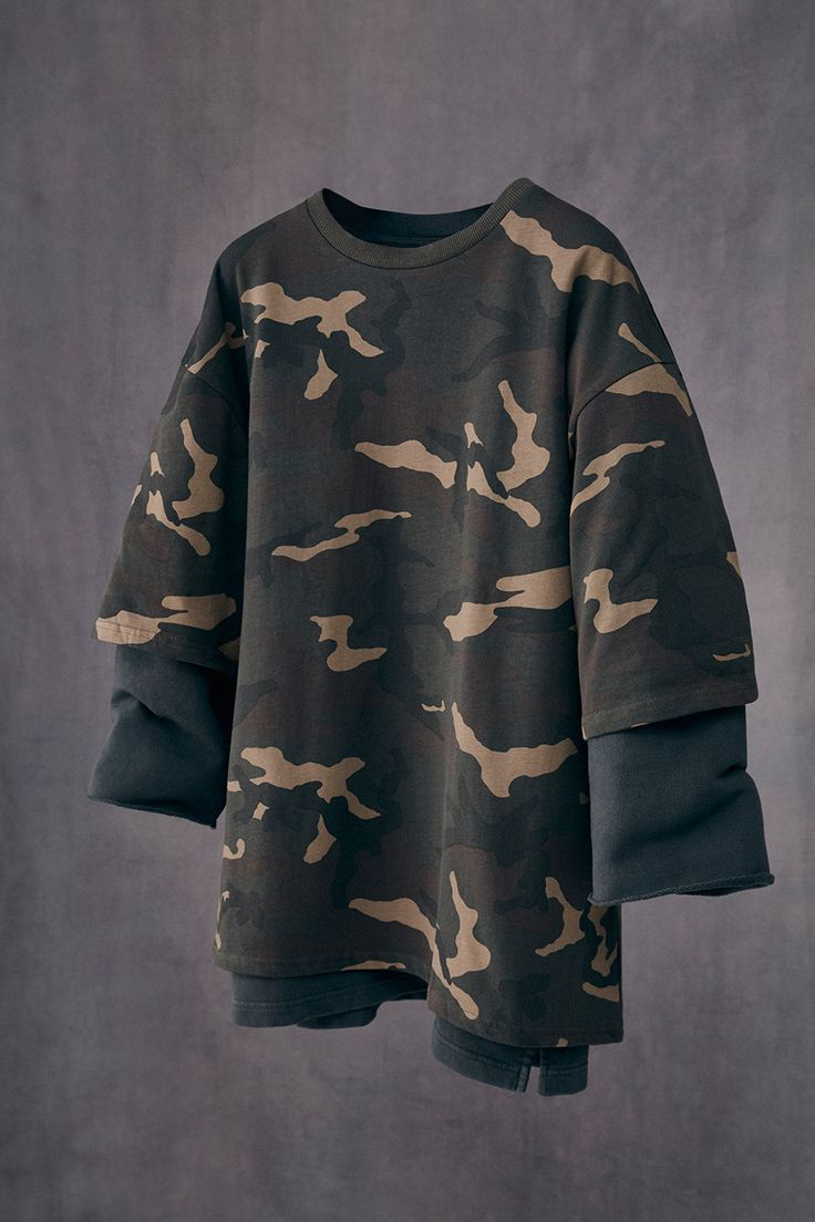 YEEZY Season 1 adidas Originals by Kanye West