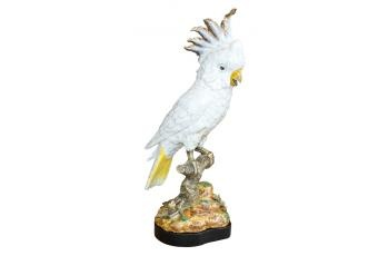 Parrot on Stand available at meizai