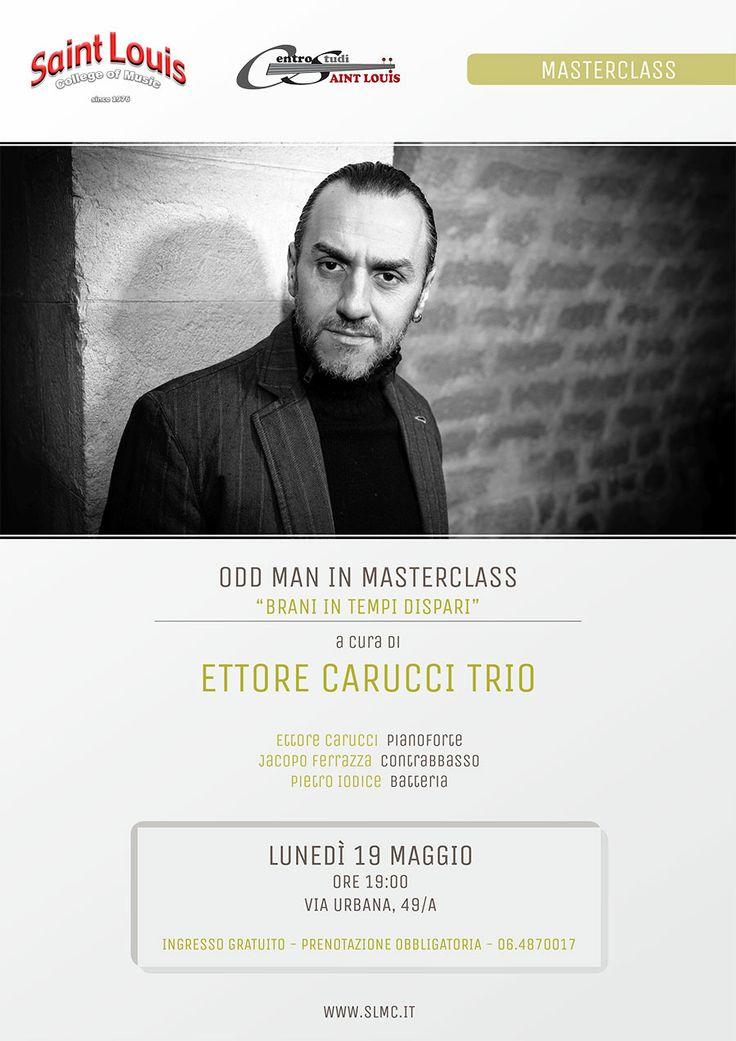 Ettore Carucci Masterclass