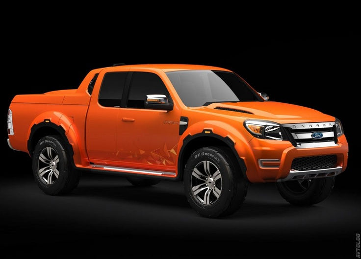 2008 Ford Ranger Max Concept Coming Soon To Fairview FairViewFord
