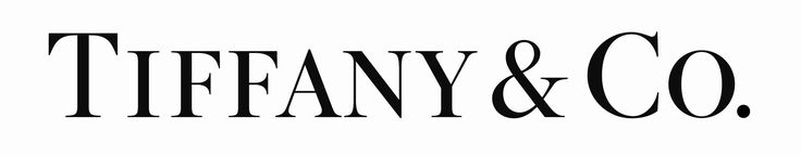Most very elegant, high fashion stores usually have a black on white or vice versa logo. It's very clean and the serif gives it that extra elegance.