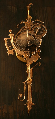 * Tittle: Getting there ~ by ericfreitas8987 * #Clockwork #Clockpunk