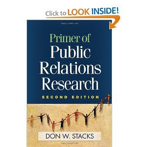 Research in PR