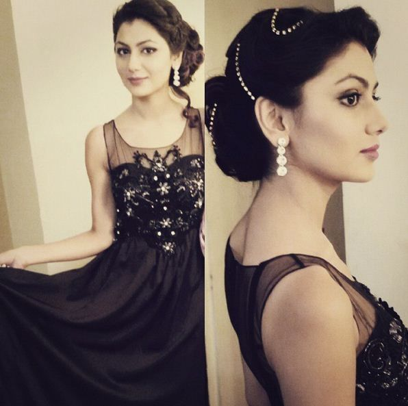 Sriti Jha has opened up about Abhi and Pragya's reunion in 'Kumkum Bhagya'.