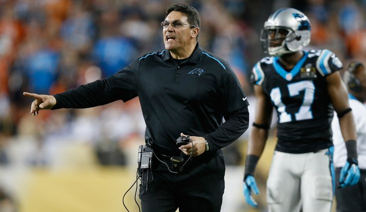 Black Monday 2017: NFL Rumors & Odds For Coaches To Be Fired Favor Rex Ryan, Marvin Lewis, Ron Rivera & Mike McCoy