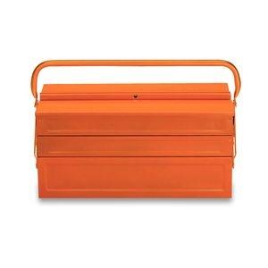 Boîte à outils longue 5 cases C20L Beta