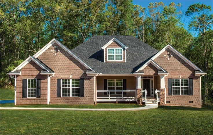 162 best house plans images on pinterest country home for Americas best home place