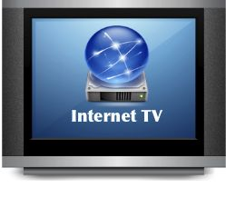 Internet TV Channels
