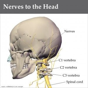 Headaches and Chiropractic. A new study regarding Headaches.