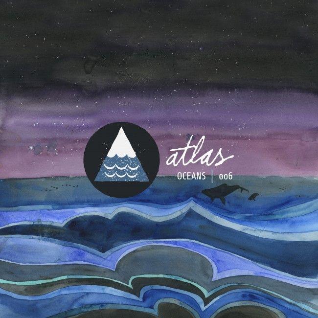 Oceans   Sleeping At Last's Atlas series   2014