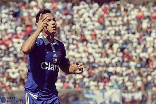 hat-trick Gustavo Canales #elmejor