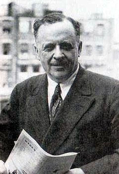 Edward Bernays, the father of public relations
