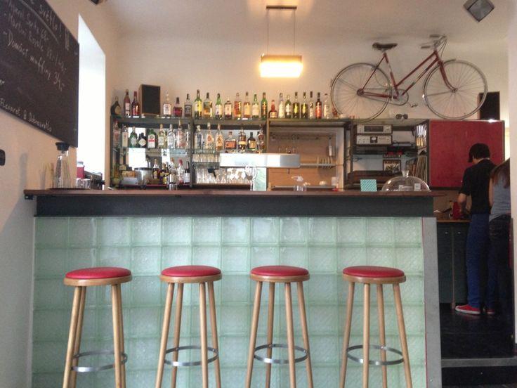 Café Flexaret - nice & quiet place to enjoy the weekend