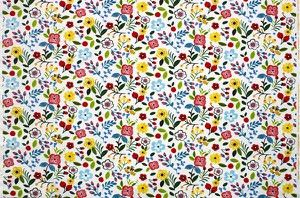 Enchanted - Fabric