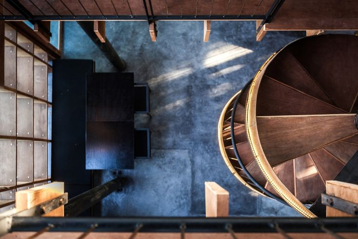 Gallery of The Wine Ayutthaya / Bangkok Project Studio - 18