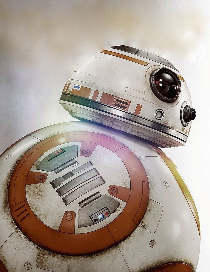 Bill Hader and Ben Schwartz Revealed as BB-8 Vocal Consultants