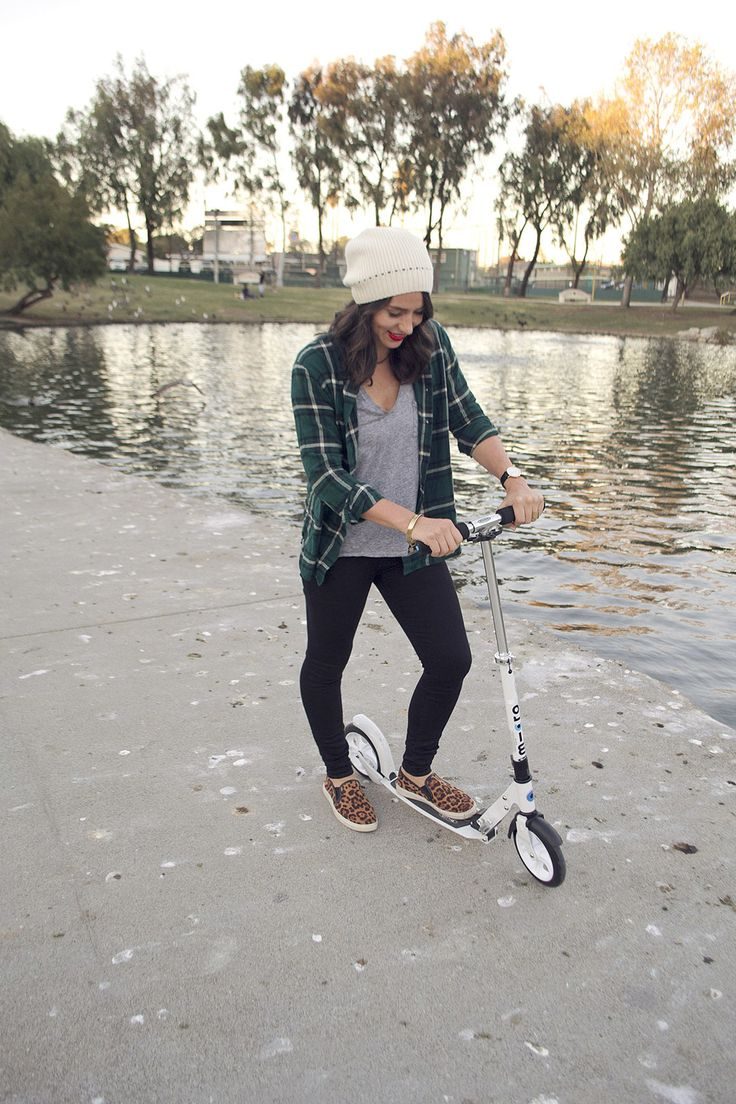 Micro Scooter Giveaway