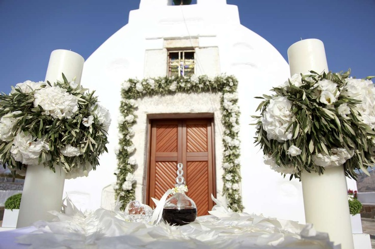 """Getting married in Greece: Which are the main features of a """"Hellenic"""" wedding? http://www.greekislandweddinginspirations.com/stellaandmoschas-favourites/an-italian-magazine-feature/"""