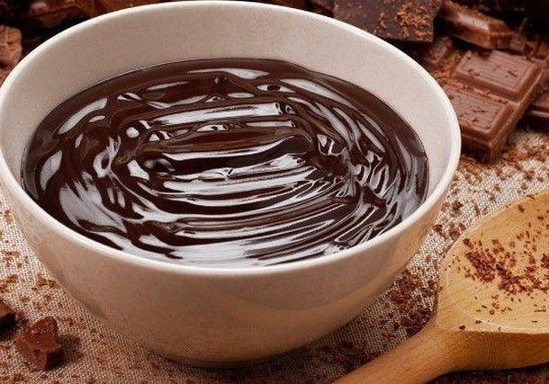 Шоколад домашний без консервантов и красителей - У нас так