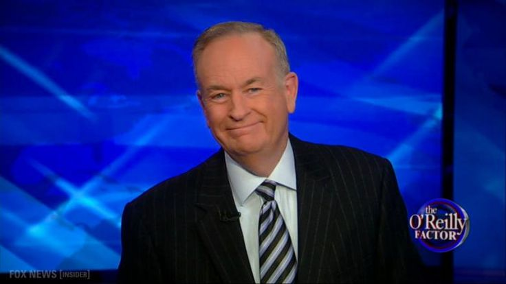 """For more than 10 consecutive years, """"TheO'ReillyFactor"""" has been the highest-rated cable news show on television.That just about says it all…"""