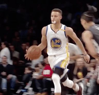 GIFs directly from the National Basketball Association.