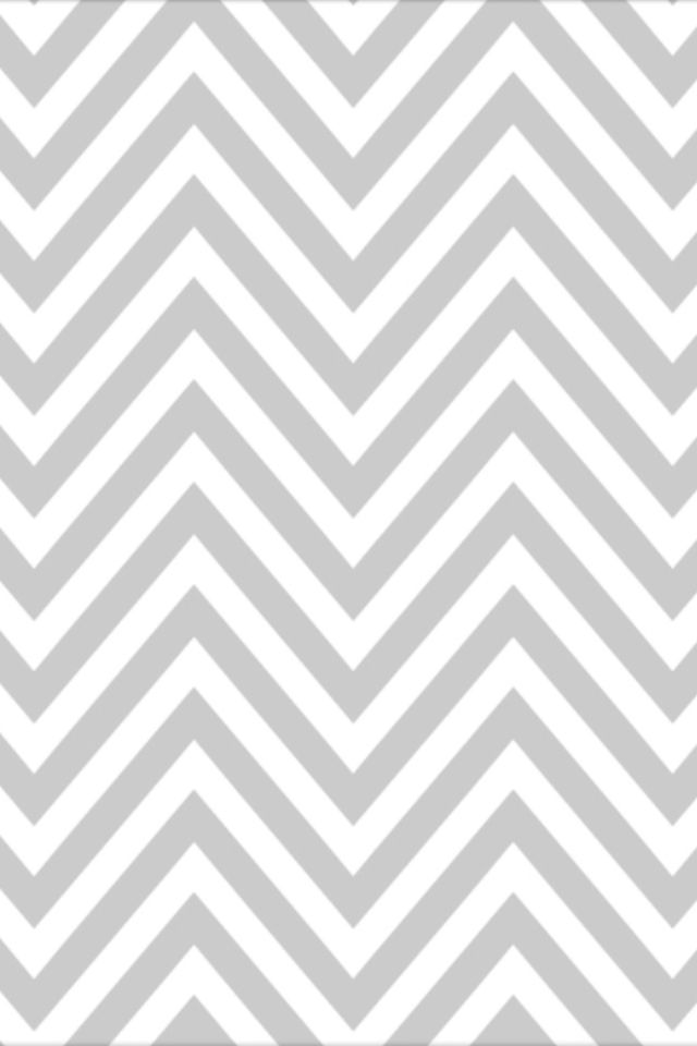 Like a softer grey chevron - bit less dramatic than black and white